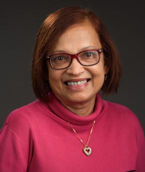 Indeera Narine