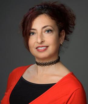 Olga Landkof