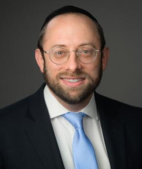 Shimon Auerbach LNHA